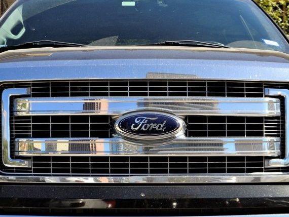 Ford îşi închide cea mai veche fabrică din Brazilia și renunţă la producerea camioanelor grele