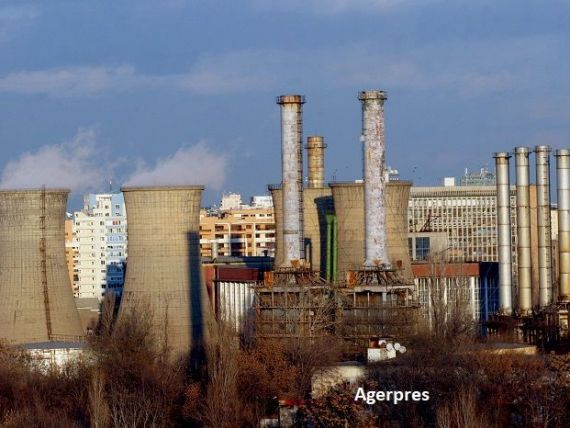 RADET a intrat în faliment. Ce soluție propune Primăria Capitalei pentru alimentarea bucureștenilor cu apă caldă și căldură