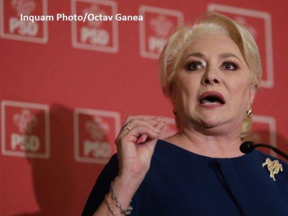 Dăncilă a anunțat cine va lua locul miniștrilor ALDE în Guvern. Ramona Mănescu rămâne la Ministerul Afacerilor Externe