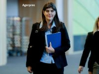 Le Monde: Alegerea Laurei Kovesi în fruntea Parchetului European, un simbol puternic