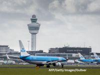 Decizie surprinzătoare a autorităților olandeze. Ce se întâmplă cu operatorul aerian Air France-KLM