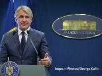 Guvernul mai face un pas înapoi de OUG 114/2018. Teodorovici: Statul ar putea renunţa la taxarea unor active ale băncilor, precum titlurile de stat sau finanțarea economiei