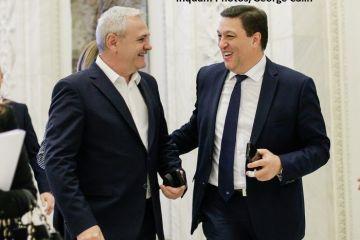 Liviu Dragnea şi Şerban Nicolae vor să dea o lege care să oblige BNR să repatrieze aurul. Ce vor sa facă cu rezerva de aur a României