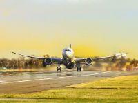 Peste 1.500 de zboruri au avut întârzieri între 45 şi 180 de minute, în România, în primele luni de iarnă. Ce compensații pot primi călătorii