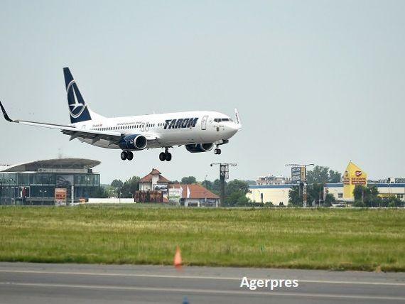 Tarom suplimentează zborurile pe ruta Bucureşti - Baia Mare. Cât costă biletele