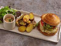 Premieră în retailul românesc. Mega Image a deschis Maison des Chefs, primul restaurant concept propriu