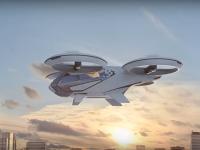 Revoluție în transportul urban. Airbus testează taxiul aerian, în Germania