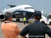 Autorităţile americane obligă Boeing să facă modificări la aparatele de zbor 737 MAX 8 şi 737 MAX 9, după accidental din Etiopia