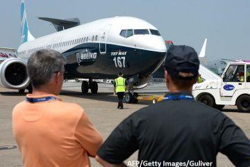 Boeing a finalizat actualizarea de soft a avioanelor 737 MAX, după prăbuşirea a două aeronave într-un interval de cinci luni