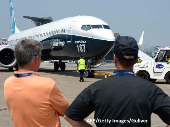 Giganții aerieni chinezi cer oficial despăgubiri de la Boeing, pentru blocarea la sol a avioanelor 737 MAX, alimentând războiului comercial dintre Beijing și Washington