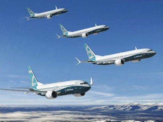 Aeronavele Boeing 737 MAX, interzise deasupra Europei, după tragedia din Etiopia. Anunțul Agenţiei Europene pentru Siguranţa Aviaţiei