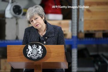Premierul Theresa May a anunţat că va demisiona înainte de următoarea etapă de negocieri pentru Brexit:  Nu voi reprezenta un obstacol