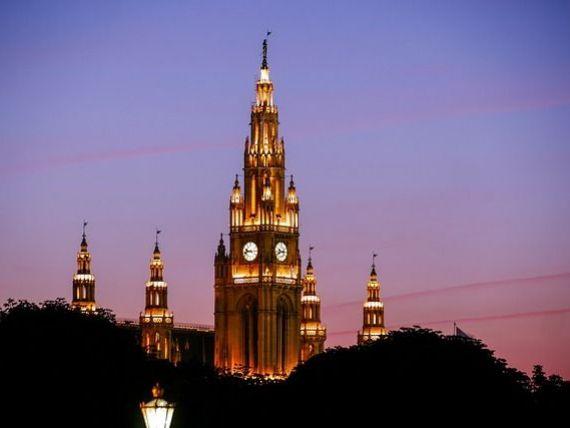 Orașul în care se trăiește cel mai bine se află în Europa. Pe ce loc se află Bucureștiul în topul calității vieții