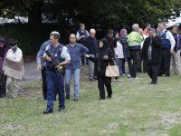 Atac armat la două moschei din Noua Zeelandă. Sunt 40 de morţi şi zeci de răniţi
