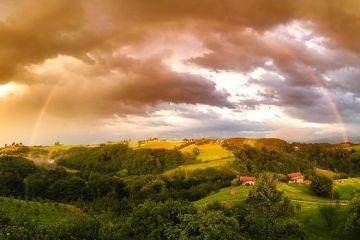 Ministerul Turismului mai lansează un clip de prezentare turistică a României. VIDEO