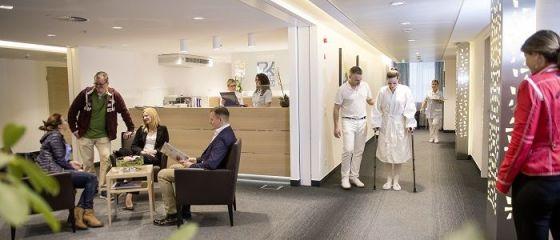 Spitalul Wiener Privatklinik din Austria a deschis a doua reprezentanță din România, ca urmare a cererii mari pentru tratamente la Viena