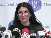 Ministru: Substanțe  neconforme  de dezinfectare au ajuns în peste 30 de spitale din România