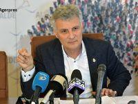 """Senatorul Daniel Zamfir (ALDE) vrea să propună Guvernului și BNR decuplarea """"în mod rapid"""" a ROBOR de ratele românilor"""