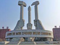Coreea de Nord, dincolo de regimul totalitar. Un publicist francez a lansat un ghid turistic în care prezintă istoria, cultura și peisajele țării