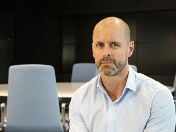 Irlandezului John Stynes preia poziția de director financiar al Bitdefender