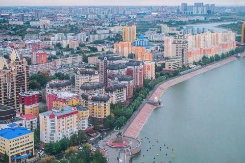 Un nou oraș pe harta lumii: Nursultan. Țara care își redenumește capitala după numele președintelui, care a renunțat la funcție după 30 de ani