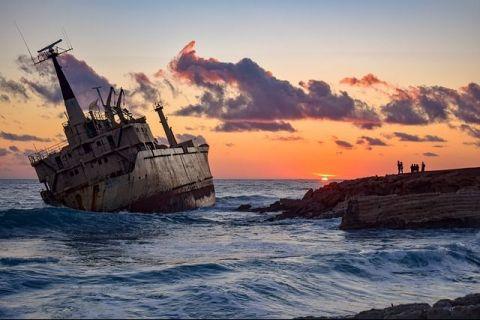 Zăcământul din adâncul Mediteranei, care tulbură apele în Europa. Ciprul, mărul discordiei între Turcia și restul lumii