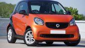 Smart ar putea deveni brand chinezesc. Daimler vrea să vândă o participație de 50% către Geely
