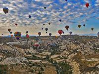Turcia vrea turiști cât întreaga populație a țării. Economia, relansată cu banii străinilor