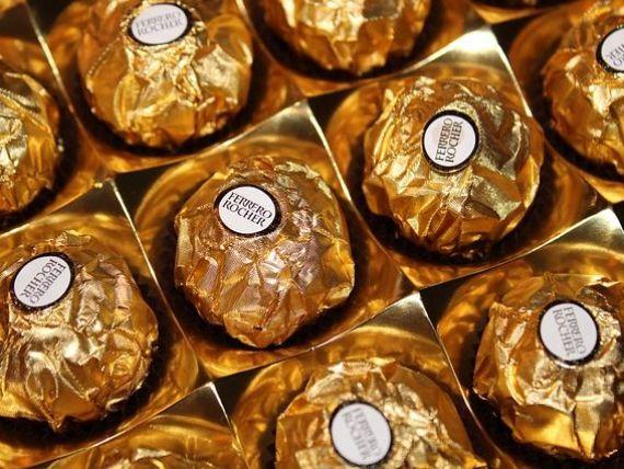Ferrero cumpără divizia de dulciuri a rivalului american Kellogg. Tranzacție de 1,3 mld. dolari