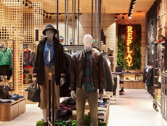 Gigant mondial de îmbrăcăminte se dezvoltă masiv în Europa de Est și în România. Unde deschide magazine