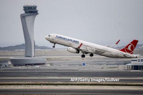 Cel mai mare transfer din istoria aviației civile. Trei autostrăzi au fost închise pentru ca 43.000 de tone de echipamente să fie transferate pe noul aeroport din Istanbul
