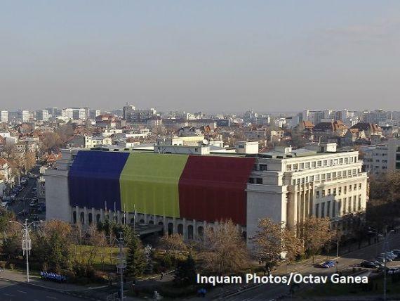 Guvernul lansează programul de internship pe 2019. Cine poate lucra la Palatul Victoria