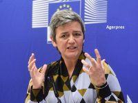 Consiliul Concurenţei s-a consultat cu CE în investigaţia privind o posibilă manipulare a ROBOR. Nu au existat dovezi de încălcare a legii