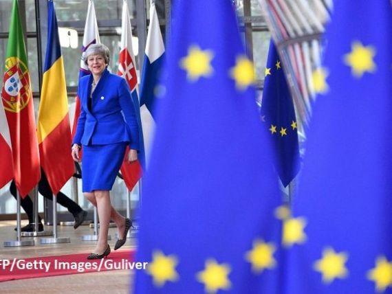 Brexitul în patru scenarii. Care este probabilitatea ca Regatul Unit să rămână în UE