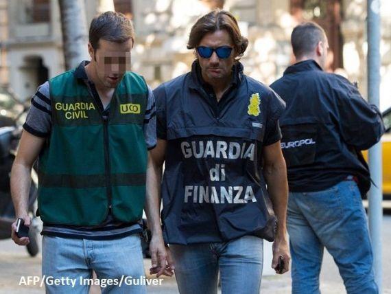 Expert italian:  Mafia își extinde tentaculele în țările UE din Europa de Est, unde acţionează precum celulele canceroase.  Exemplul din România