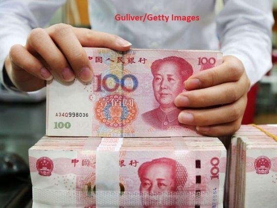 China începe să  cumpere  țări din Europa. Primul stat din zona euro care a emis obligațiuni în yuani