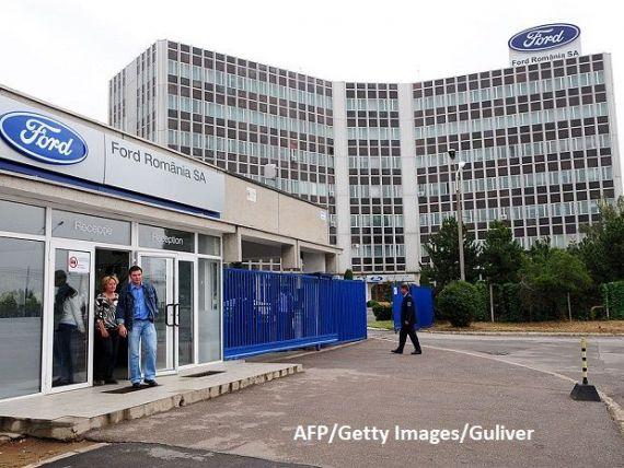 Afacerile Ford în România: motorul care a revoluționat industria, un mini SUV în producție și altul anunțat. Investiții de 1,5 mld. euro și aproape 5.000 de angajați