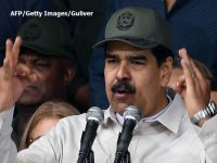 Venezuela începe să-și vândă din rezerva de aur. Modalitatea găsită de Maduro pentru a evita sancțiunile internaționale