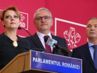 PSD i-a retras sprijin politic lui Tudorel Toader. Eugen Nicolicea, propus ministru al Justiției