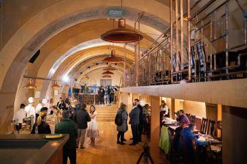 Berărie artizanală de jumătate de milion de euro în București, la fosta fabrica de bere Bragadiru