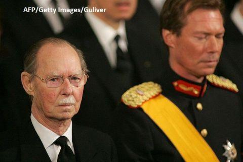 A murit omul care a transformat o țară cu jumătate de milion de locuitori din Europa într-un centru financiar mondial. A stat în exil și a luptat în armata britanică