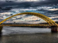 Guvernul a aprobat construirea unui nou pod peste Dunăre, care să lege România de Bulgaria. Unde va fi ridicat