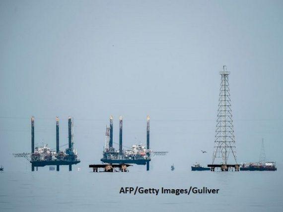 Țara care stă pe cea mai mare rezervă mondială de petrol, sub embargo american. Trece prin cea mai mare criză economică din istorie