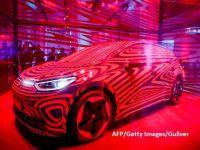 Volkswagen a prezentat primul model exclusiv electric, al treilea de importanţă strategică din istoria VW, după Beetle şi Golf