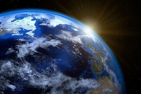 Omenirea a terminat resursele Terrei. De luni, trăiește  pe credit , din resursele generațiilor viitoare