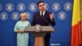 Cuc a inaugurat lucrările unei bucăţi de 6,3 km din autostrada Comarnic-Brasov și a rupt un contract în fața jurnaliștilor:  Așa ceva nu se poate