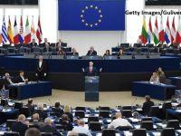 Alegeri europarlamentare 2019: Legile adoptate de Parlamentul European care au schimbat definitiv viața cetățenilor UE