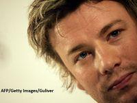 """Celebrul chef britanic Jamie Oliver trece prin momente dificile: """"A fost o plăcere să vă servesc"""""""