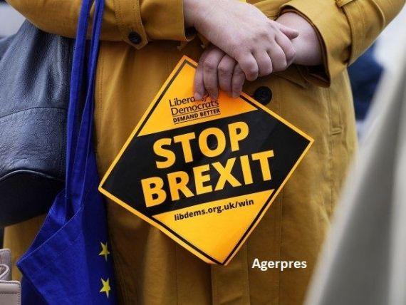 Alegeri europarlamentare 2019: Olandezii și britanicii votează joi. De ce merg englezii la urne, dacă vor să iasă din UE