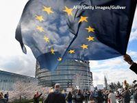 Alegeri europarlamentare 2019. Ciudățenii în PE: Celebrități, foste Miss, dar și Mussolini și Charles de Gaulle au fost eurodeputați în Legislativul european